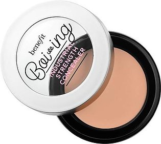 Benefit Cosmetics Boi-ing Industrial Strength Full Coverage Concealer