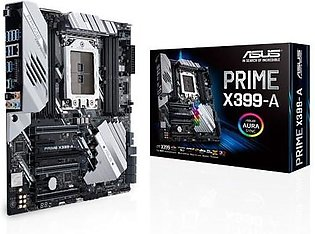 ASUS Prime X399-A Motherboard