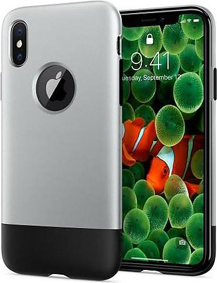 Spigen iPhone X Case Classic One