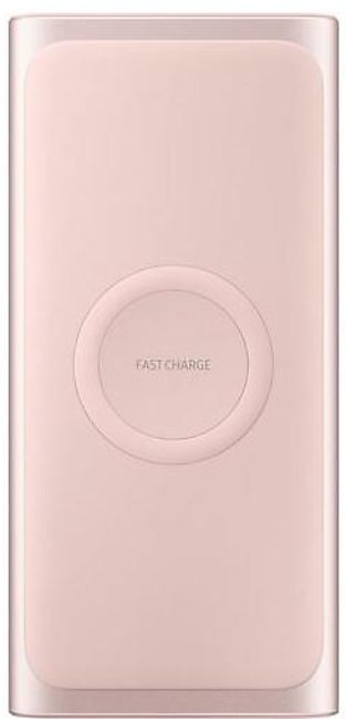 Samsung Wireless Charger Portable Battery 10,000 mAh