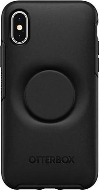 OtterBox + Pop Symmetry Series for iPhone X/Xs