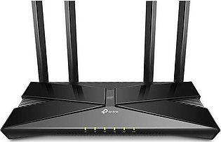TP-Link AX3000 Dual Band Gigabit Wi-Fi 6 Router