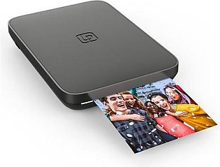 Lifeprint 3x4.5 Hyperphoto Printer for iPhone & Android