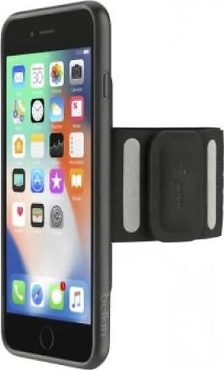 Belkin Fitness Armband for iPhone 8 Plus, iPhone 7 Plus