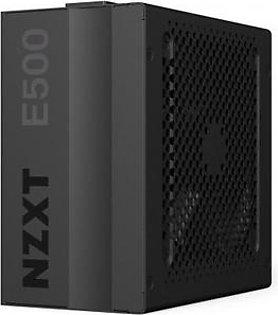 NZXT Fully Modular Power Supply with Digital Monitoring
