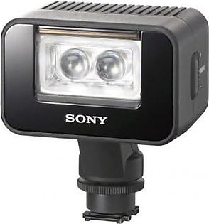 Sony Battery Video IR Light