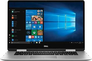 Dell Inspiron 15 7586 2 in 1 Laptop
