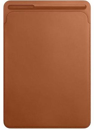 Apple Leather Sleeve for 10.5‑inch iPad Pro
