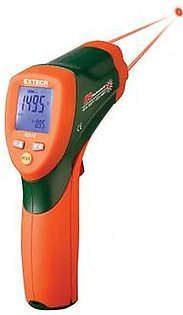 Extech 30:1 Dual Laser InfraRed Thermometer