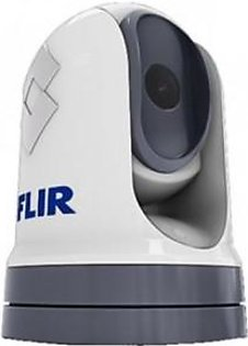 FLIR M232 Compact Pan/Tilt Marine Thermal Camera