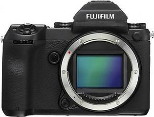 Fujifilm GFX 50S Digital Camera