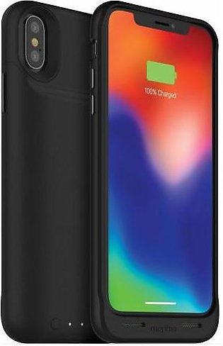 mophie Juice Pack Air Battery Case for iPhone X