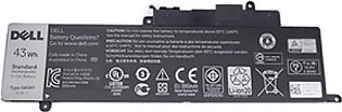 Dell 43 WHr 3-Cell Primary Lithium-Ion Battery - 451-BBKK