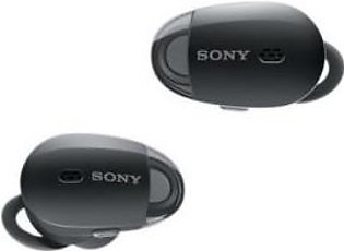 Sony 1000X Wireless Noise-Canceling Headphones