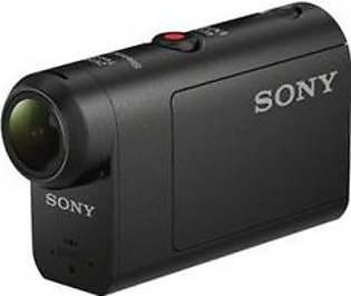 Sony Action Cam with Live-View Remote