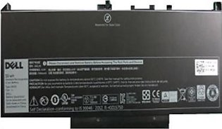 Dell 55 WHr 4 Cell Primary Lithium-Ion Battery