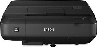 Epson Home Cinema LS100 Full HD 3LCD Ultra Short-Throw Laser Projector