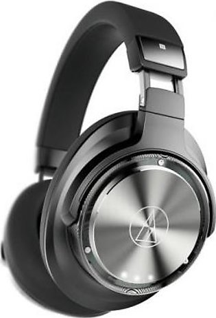 Audio-Technica Wireless Over-Ear Headphones with Pure Digital Drive