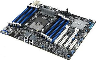 ASUS Z11PA-U12 Intel Xeon Scalable Processor Server Socket LGA3647 ATX Mother...