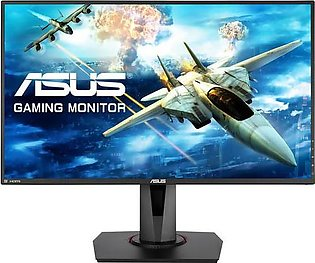 "ASUS VG278Q 27"" Full HD 1080p 144Hz 1ms DP HDMI DVI Eye Care Gaming Monitor"