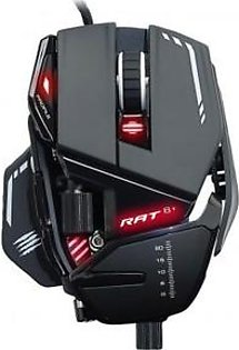Mad Catz The Authentic R.A.T 8+ Optical Gaming Mouse
