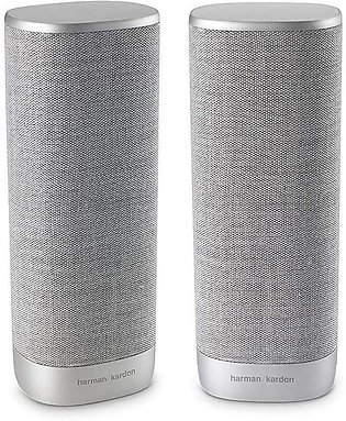 Harman Kardon Citation Surround Wireless Speakers - Grey