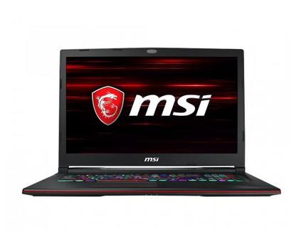 "MSI GL73 17.3"" 9SX GTX Gaming Laptop"