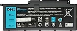 Dell 58 Whr 4-cell Primary Battery