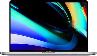 Apple 16-inch MacBook Pro (2019)