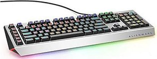 Dell Alienware Pro Gaming Keyboard: AW768