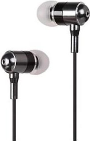 A4Tech Metallic Earphones (MK-650)