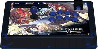 HORI Real Arcade Pro SOULCALIBUR VI Edition for PlayStation 4