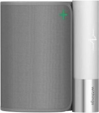 Withings BPM Core Smart Blood Pressure Monitor with ECG and Digital Stethoscope