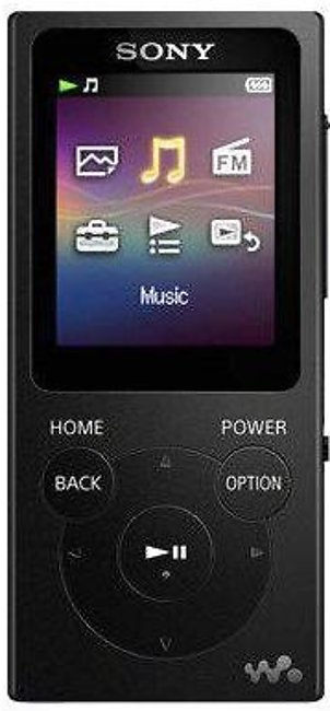Sony Walkman Digital Music Player