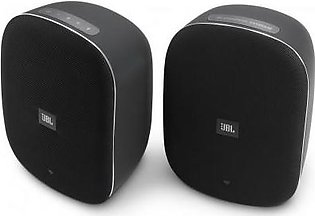JBL CONTROL XSTREAM Wireless Stereo Speakers with Chromecast Built-In