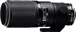 Nikon AF Micro-Nikkor 200mm f/4D IF-ED Digital Camera Lens