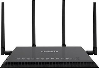 NETGEAR AC2600 Nighthawk X4S Smart WiFi Gaming Router