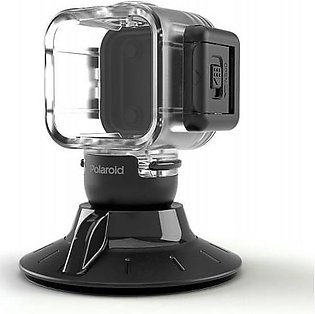 Polaroid Suction Cup Mount for Polaroid Cube Lifestyle Action Camera