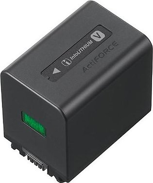 Sony V-Series Rechargeable Battery Pack - 1900 mAh