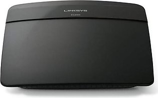 Linksys N300 Wi-Fi Router