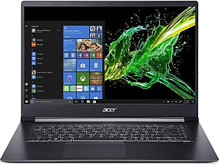 """Acer 15.6"""" Aspire 7 Laptop A715-73G-75BW"""