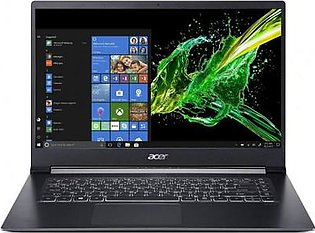 "Acer 15.6"" Aspire 7 Laptop A715-73G-75BW"