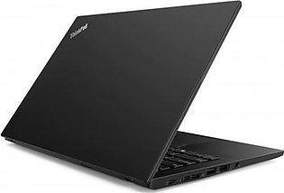 Lenovo ThinkPad X280 Traditional Laptop