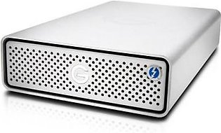 G-Technology G-DRIVE with Thunderbolt 3 External Hard Drive