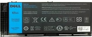 Dell 65 Whr 6-Cell Primary Battery - 312-1353