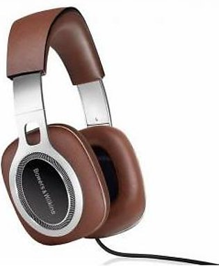 Bowers & Wilkins P9 Signature Over-Ear Wired Headphones