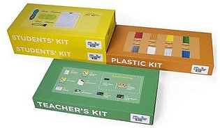 3Doodler EDU Start Learning Pack - 6 Pens