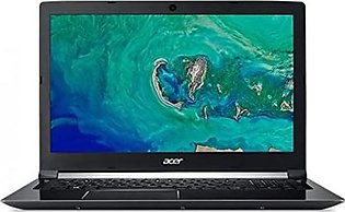 "Acer 15.6"" Aspire 7 Laptop A715-72G-79R9"