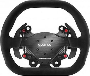 Thrustmaster Tm Competition Wheel Add-On Sparco P310 Mod PC / Xbox One / Play...