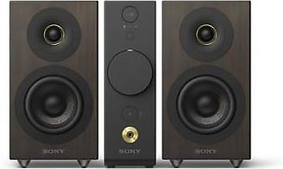 Sony High-Resolution Audio System with Headphone Amp